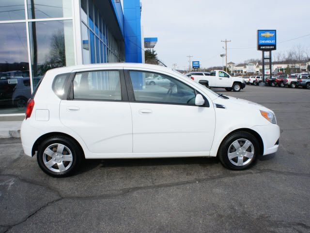 Certified 2011 Chevrolet Aveo Lt W 1lt 13 985 Stock Number
