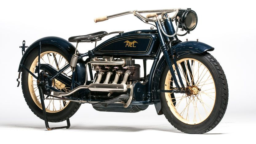 1920 Ace 4 presented as Lot S78 at Las Vegas, NV