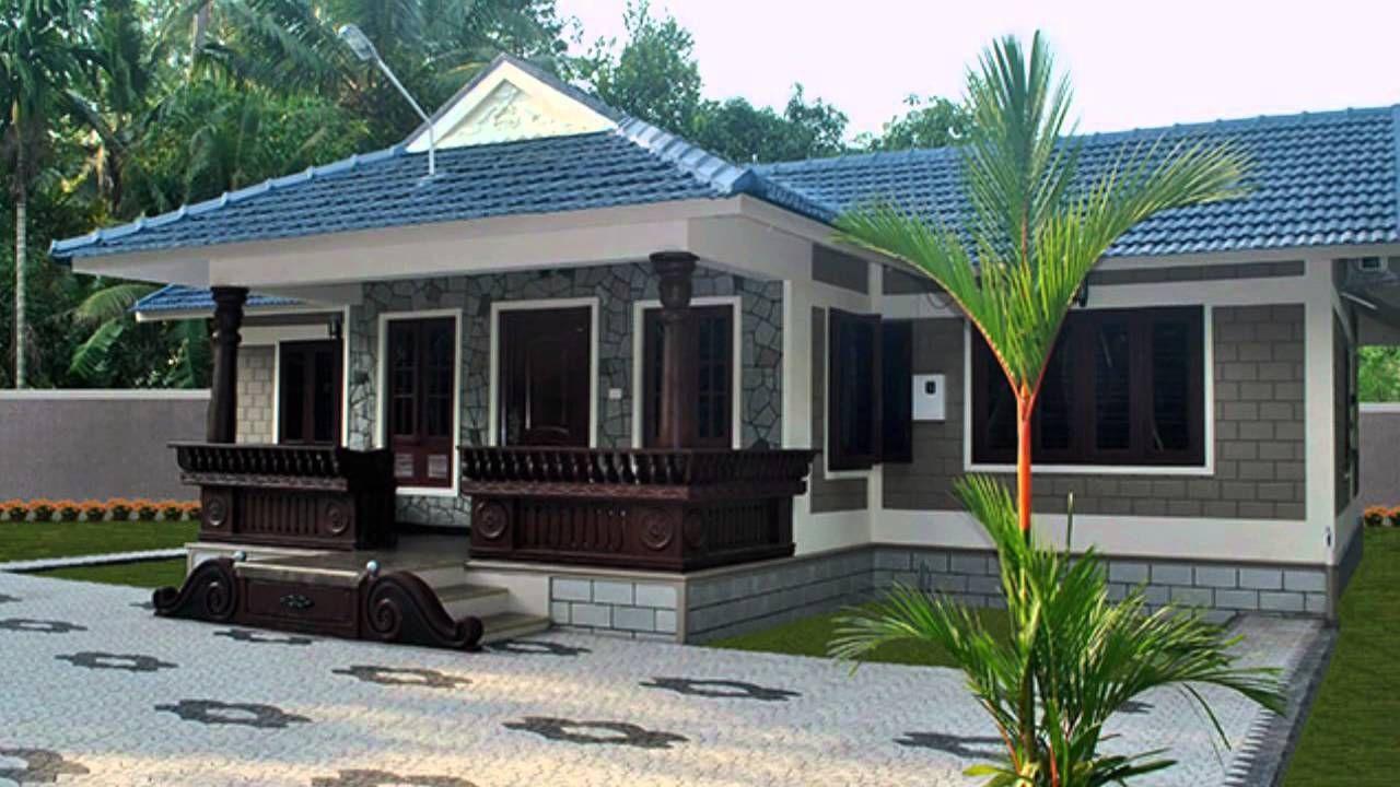 Interior Design Village Home Design In Tamilnadu