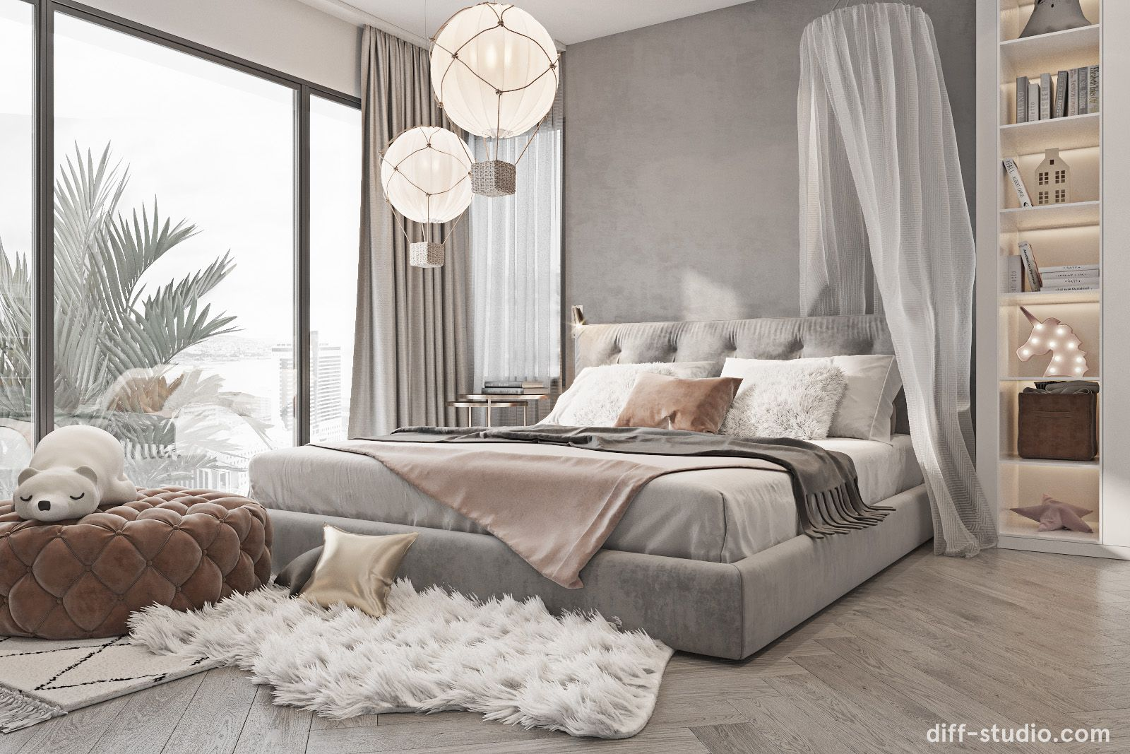 Top Project By Diff Studio Interior Design Inspiration Room Inspiration Bedroom Bedroom Interior Bedroom Decor Cozy