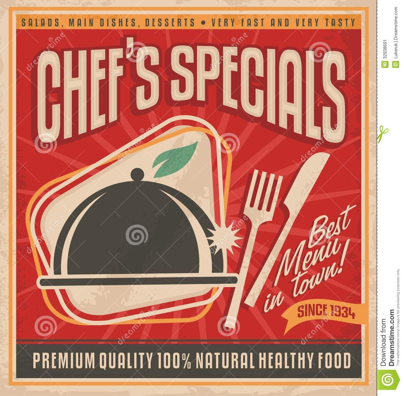 215 Best Images About Festival Food Drink On Pinterest: Retro Cocktail Lounge Vector Poster Design Royalty Free