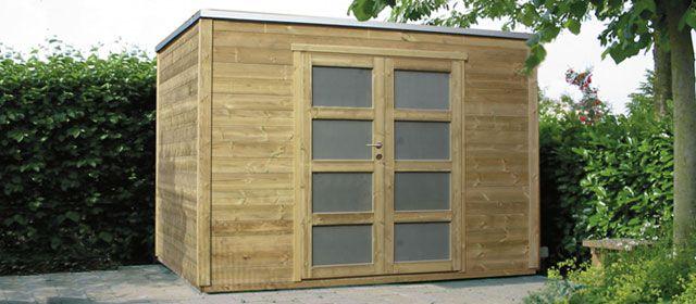 tuinhuizen blokhutten tuinhuisjes garages carports tuinhout