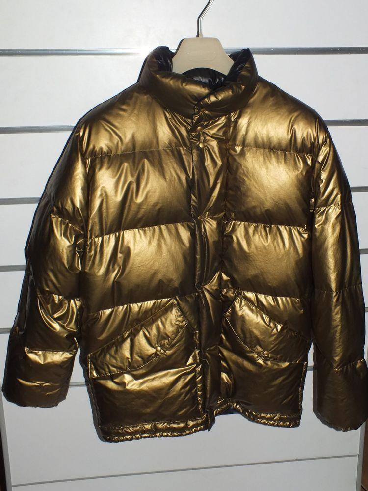 moncler down coat jacket rare 100authentic 2 l moncler
