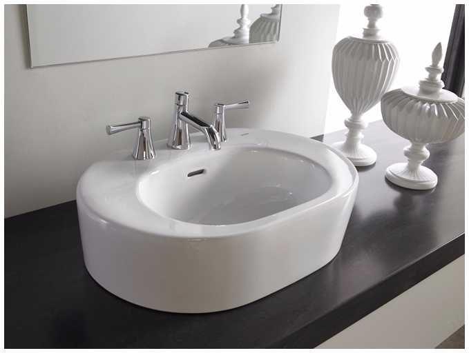 Toto Bathroom Sink Faucets Http Www Designbabylon