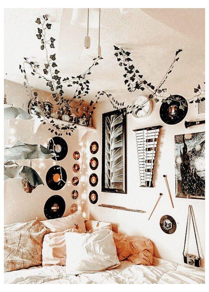 aesthetic room decor for teen girls under 10 dolla