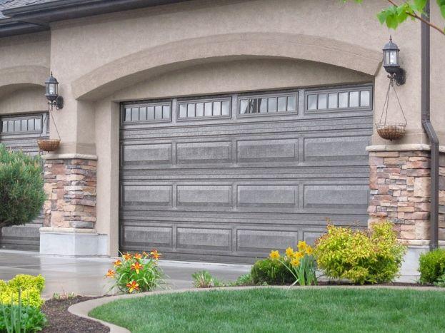 How To Choose The Best Garage Door Style To Match Your Home Garage Doors Garage Door Styles Garage Door Design