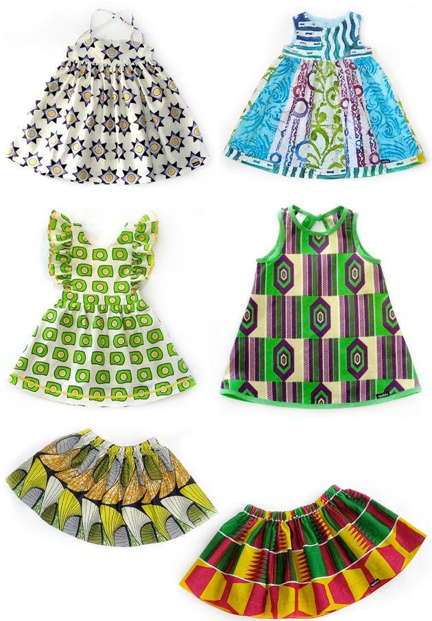 baby african fashion on pinterest african children