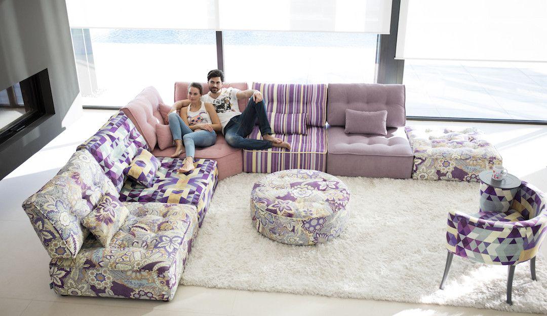 Alice Modular Sofa | Modular sofa, Sofa buying guide, Best