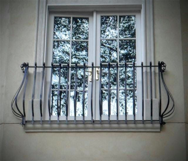 Decorative Iron Your Source For Wrought Iron Railings And