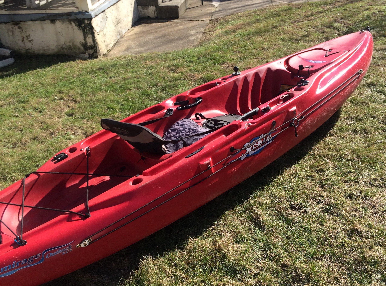 Mokai Kayak For Sale Craigslist - Kayak Explorer