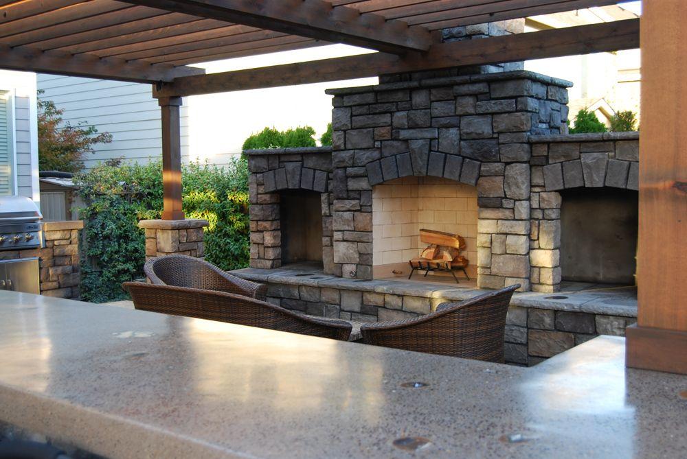 Custom Concrete Fabrication