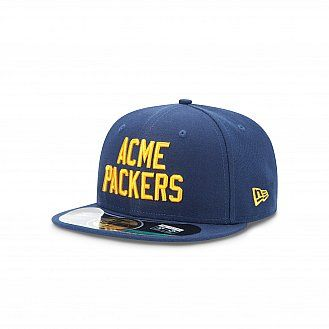 28c60773189c7 Love  Acme Packers Official NFL On Field Classic 59FIFTY