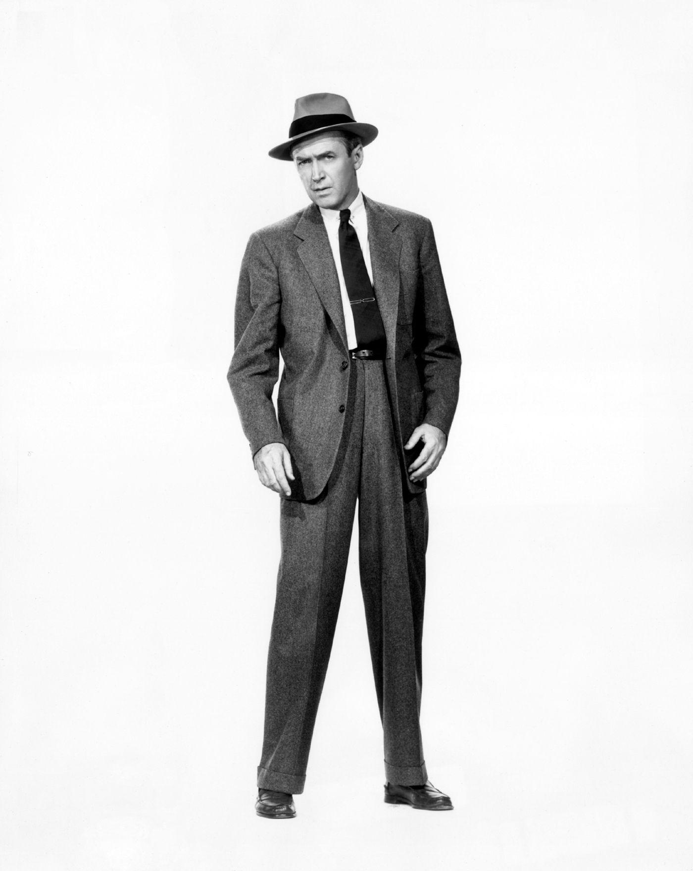 James Stewart | Actor james, American actors and Vertigo