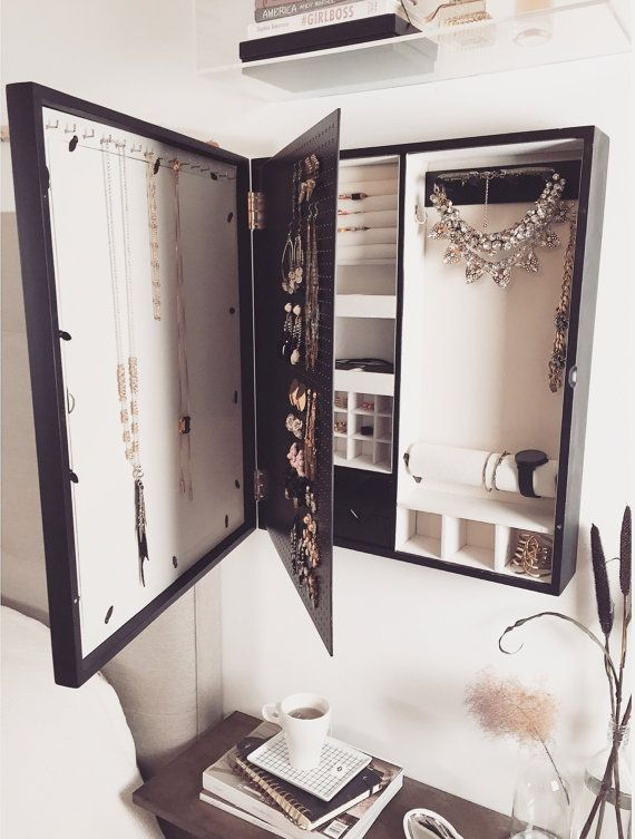 This Item Is Unavailable Wall Mount Jewelry Organizer Home Jewerly Storage