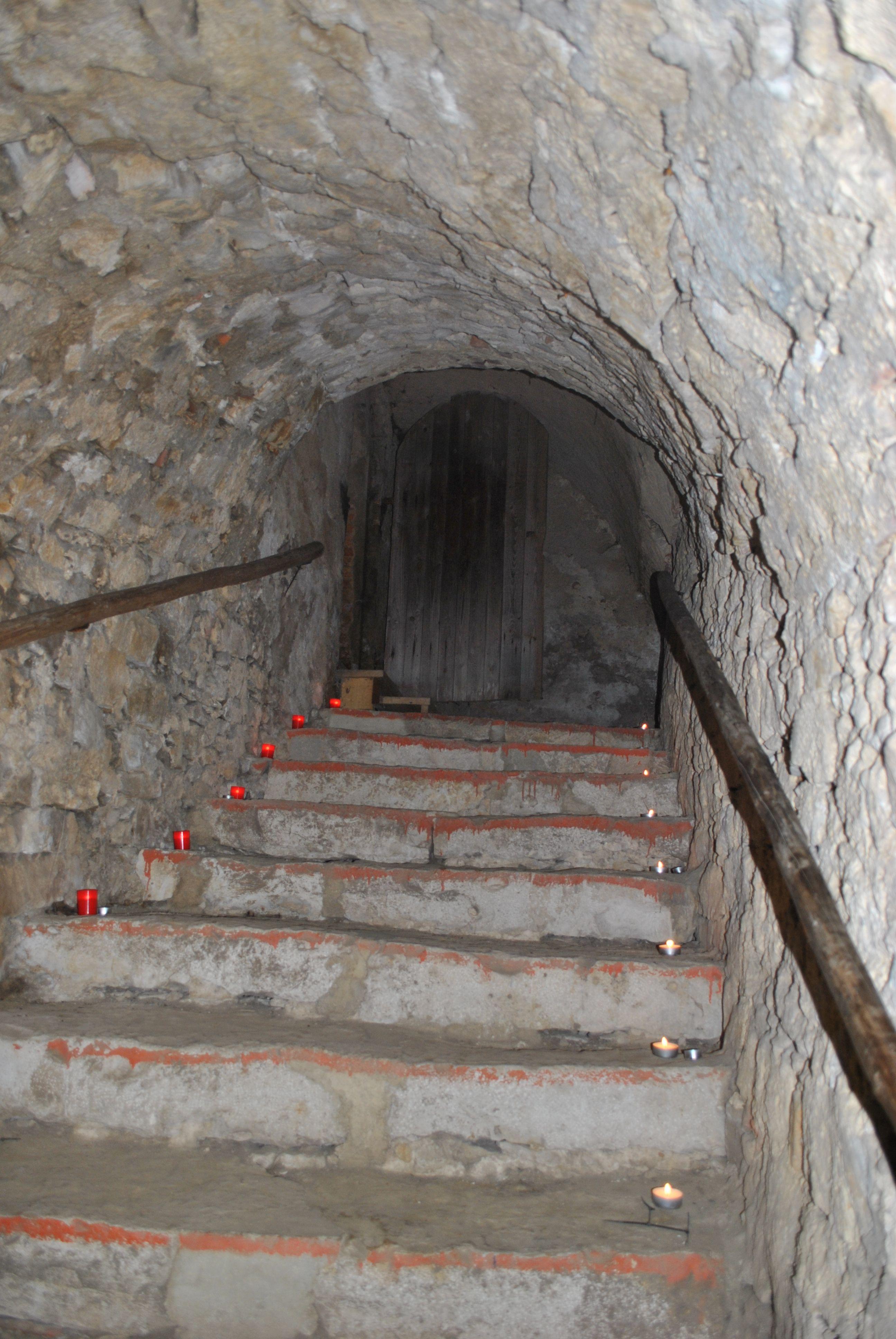 Castle Dagestein in Vilseck where we had an amazing Halloween ...