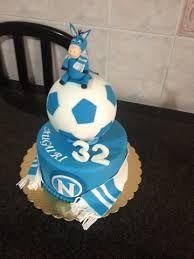 Risultati immagini per torte in pasta di zucchero del Napoli