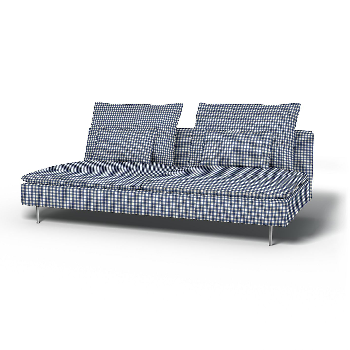 Outstanding Soderhamn 3 Seat Section Sofa Cover Renovations Sofa Theyellowbook Wood Chair Design Ideas Theyellowbookinfo
