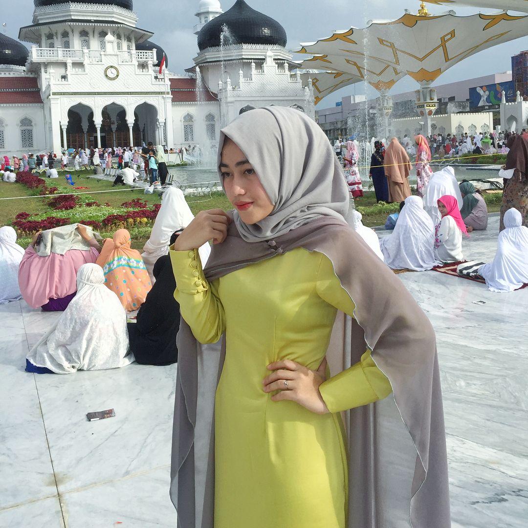 Selamat Hari Raya Idul Fitri 1438 H. Mohon Maaf Lahir