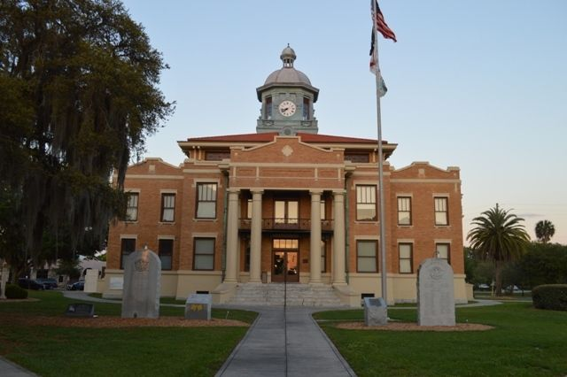 Nick Nicholas Ford Inverness >> The Old Citrus County Courthouse (constructed in 1912) is a historic site in Inverness, Florida ...