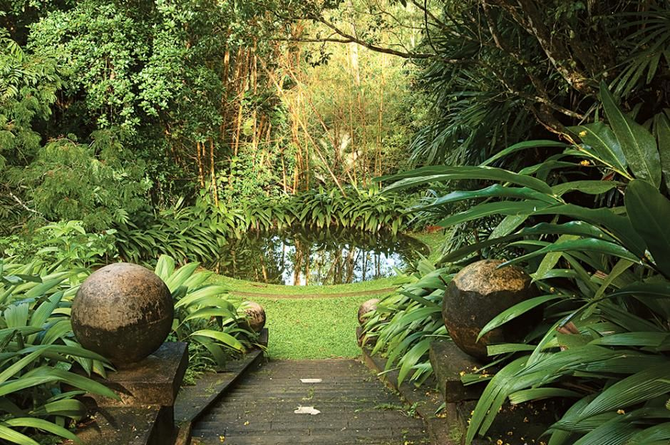 The Brothers Bawa Photo Gallery Garden Design Jungle Gardens Garden Design Beautiful Gardens