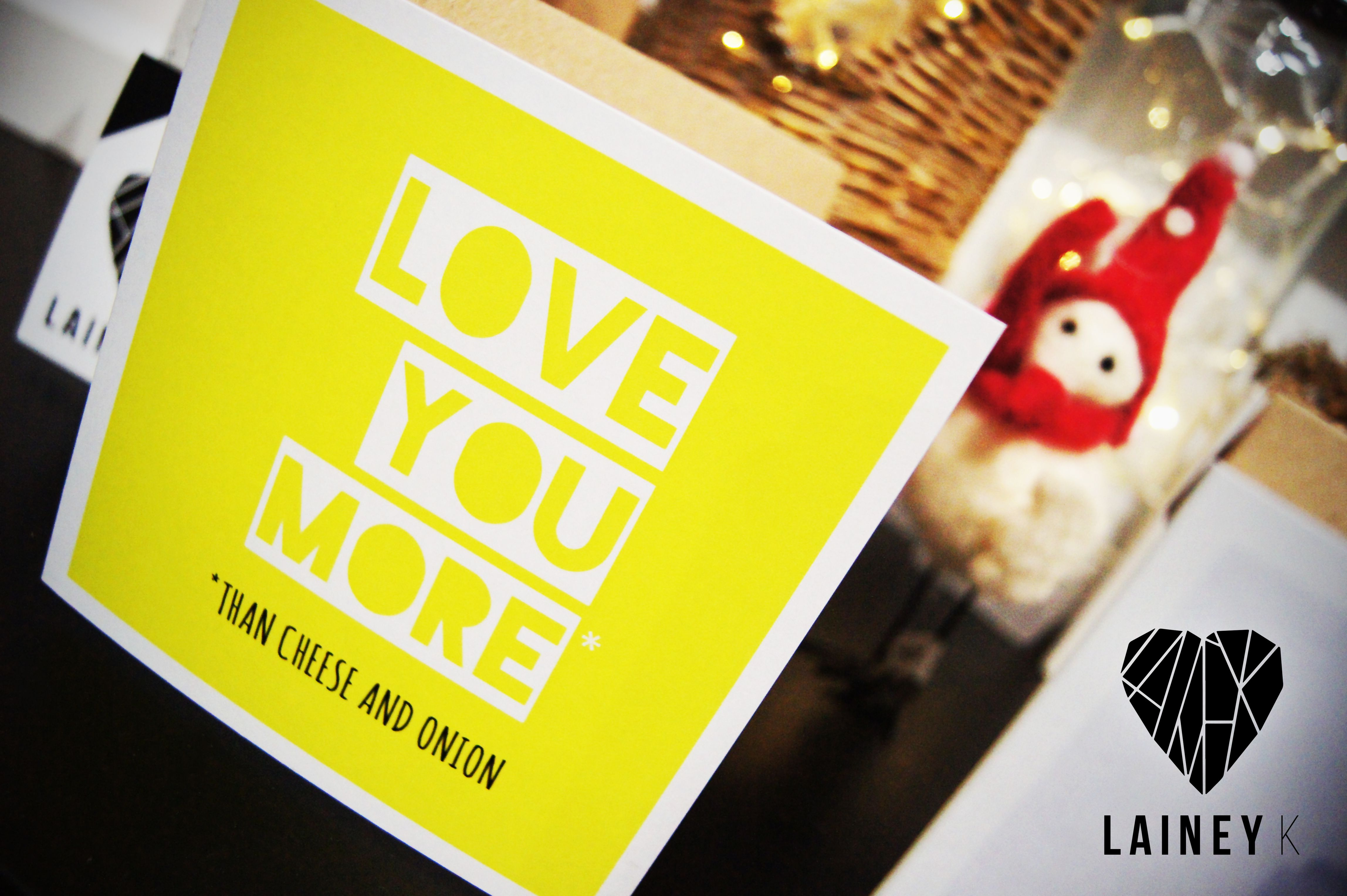 Imagined, designed & created in Dublin, Ireland, my GREETING CARDS ...