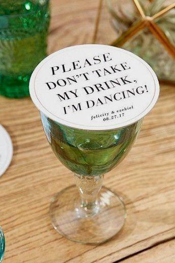 beach wedding party tips on a price range