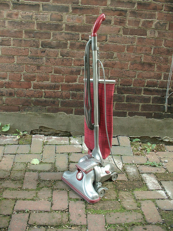 Vintage 1950 S Kirby Vacuum Cleaner Model 519 Original