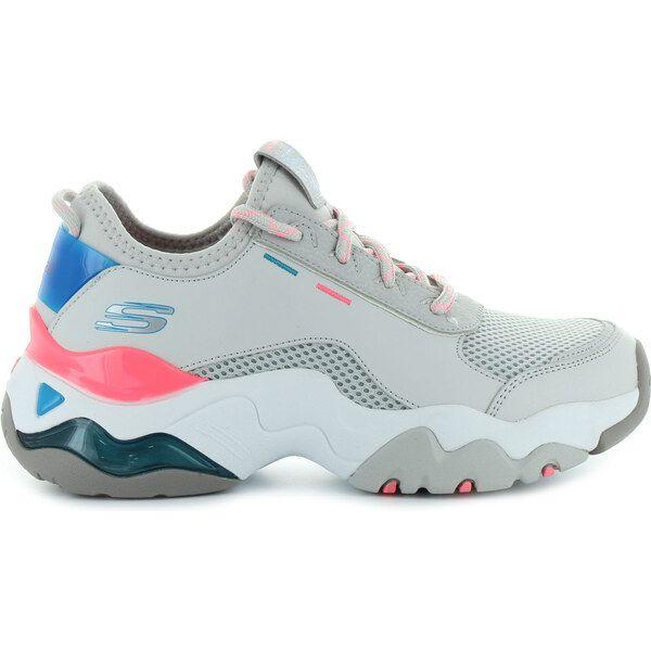 Skechers D'Lites 3.0 Air – Sky Ceiling sneaker