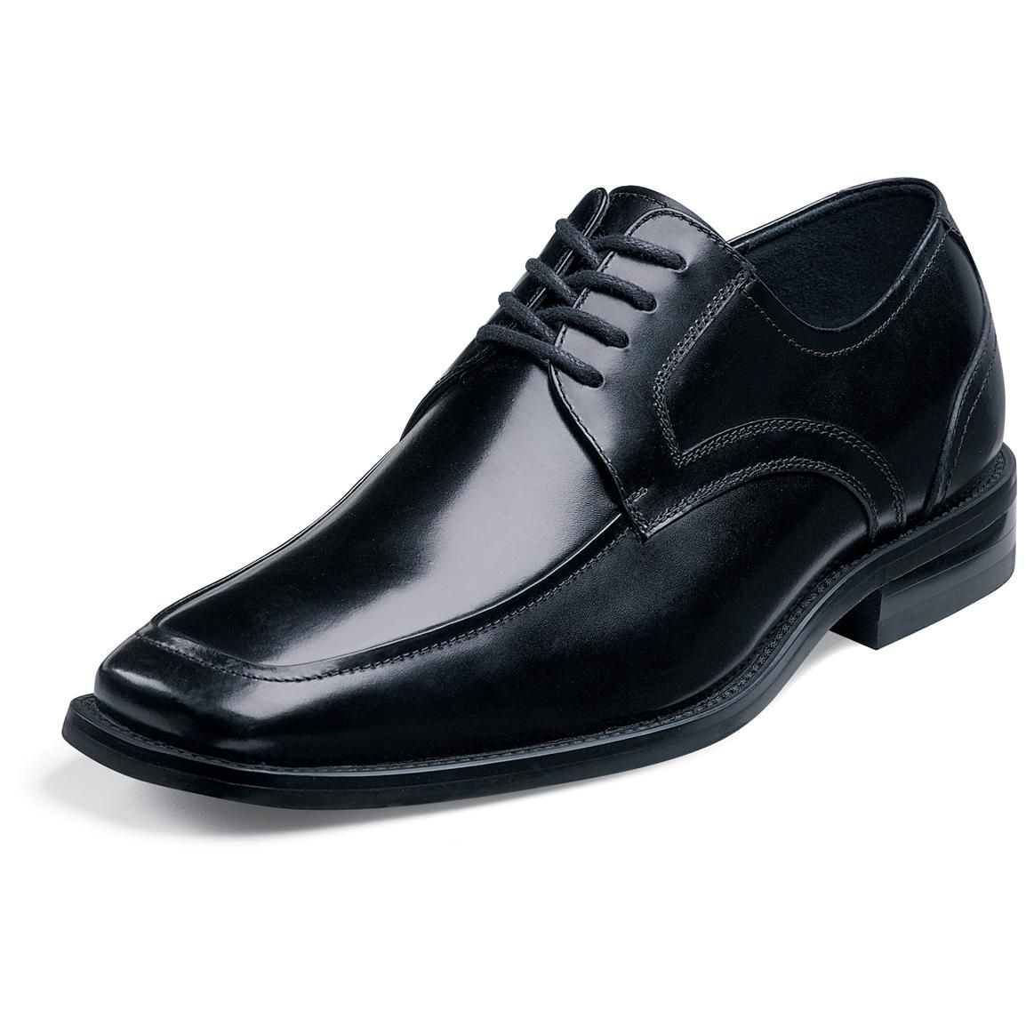 Black Men's Dress Shoes | Men's Shoes | Pinterest | Nice, Dress ...
