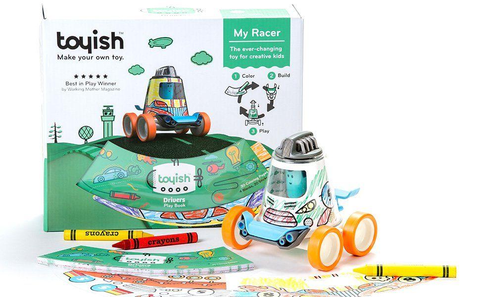 Amazon Toyish AWARD WINNING Boys Toys For Toddler Preschool