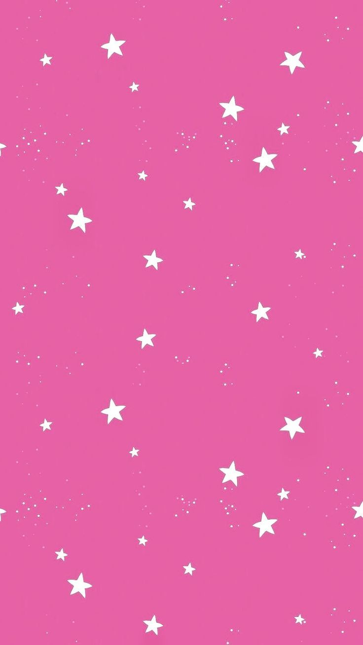 Background Wallpaper Pink Flower Cute