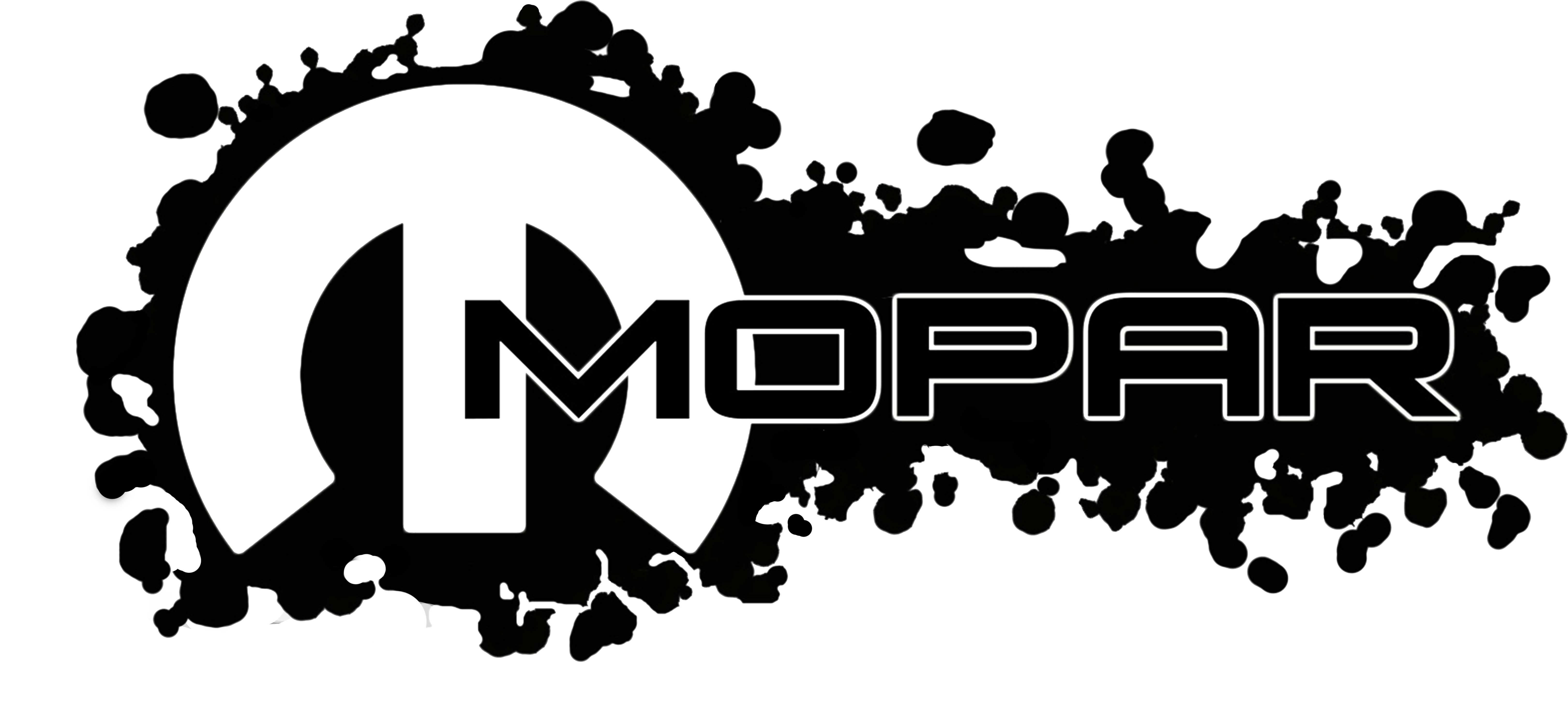 Mopar Logo Mopar Logos Pinterest Mopar, Dodge and Cars