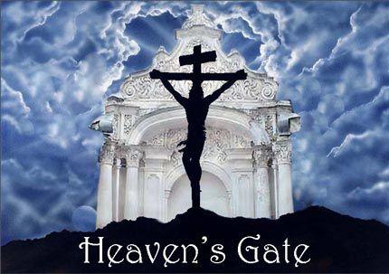 heaven's gate | Heaven's Gate