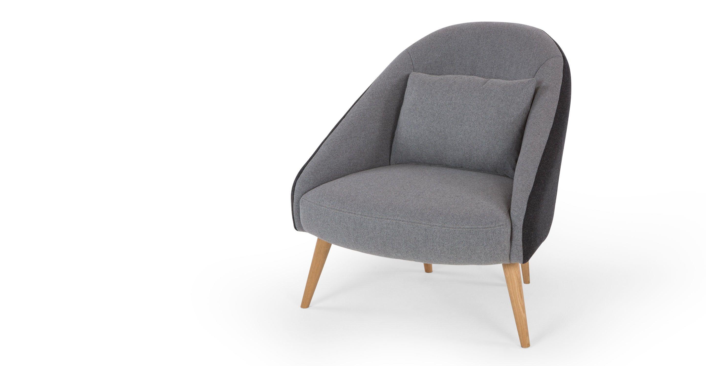 Ezra Chair ▻ Entdecke moderne Designmöbel jetzt bei MADE.   Stühle ...
