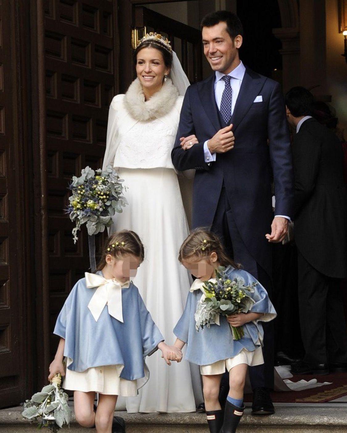 e0c65c4ce 60 minutos con… Inés Martín Alcalde | HERE COMES THE BRIDE | Novia ...