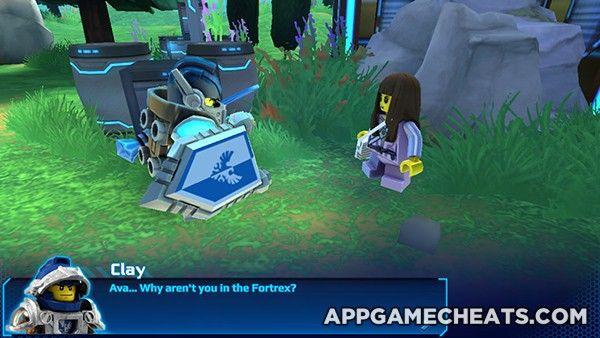 LEGO Nexo Knights Hack & Cheats for Memories & All Upgrades Unlock ...