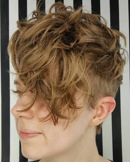 35 Short Punk Hairstyles To Rock Your Fantasy 髪型 パンク