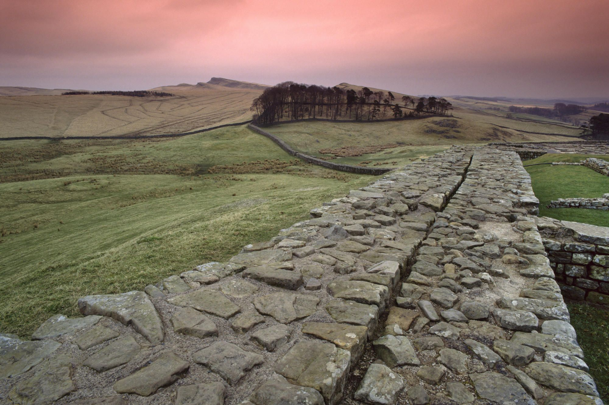 hadrians wall travel landscape landscape design on hadrians wall id=34569
