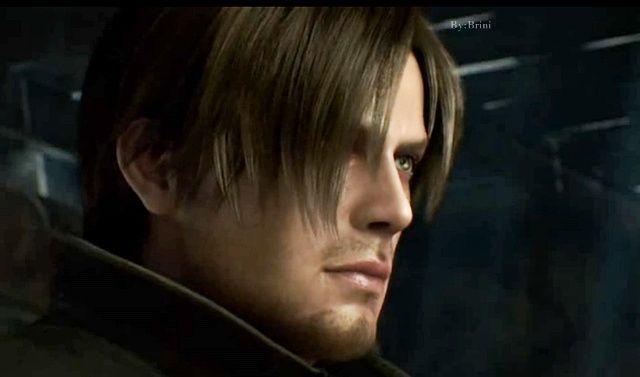 Resident Evil Damnation By Grichu Ada Kinney Resident Evil
