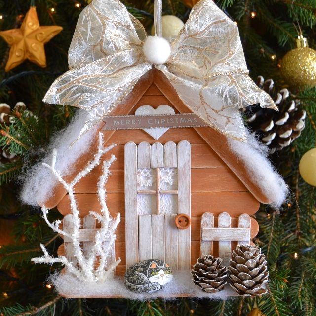 Folletto di Natale | VIRIDEA nel 2020 | Idee natale fai da te