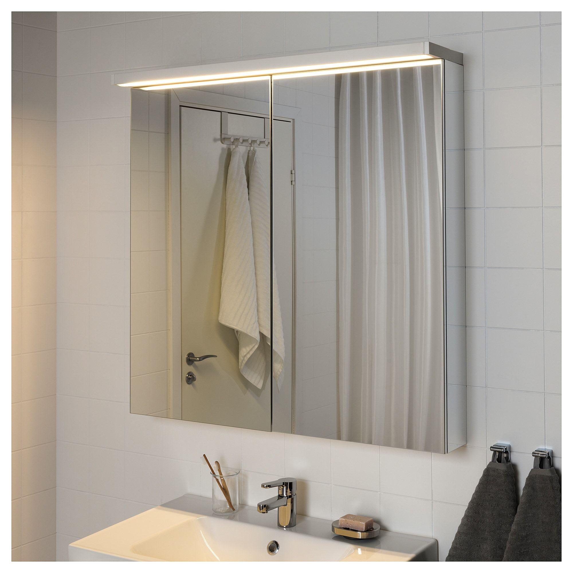 Ikea Badezimmer Spiegelschrank