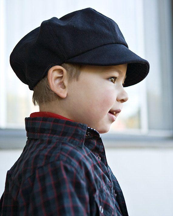 561916345004 Cette casquette gavroche bio enfant pour mariage donnera du style à  nimporte quelle tenue ! Vous pourrez ensuite le réutiliser comme chapeau de
