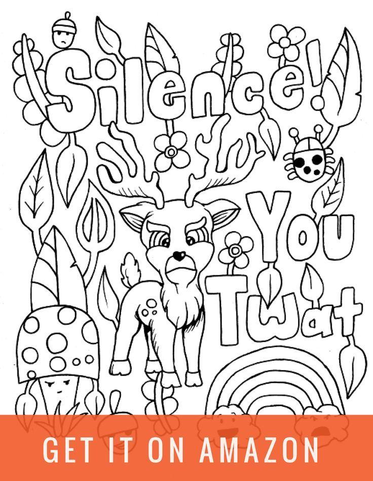 Pin de Megan Cunningham en coloring   Pinterest