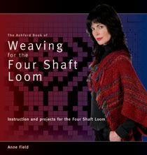 Weaving for the Four Shaft Loom