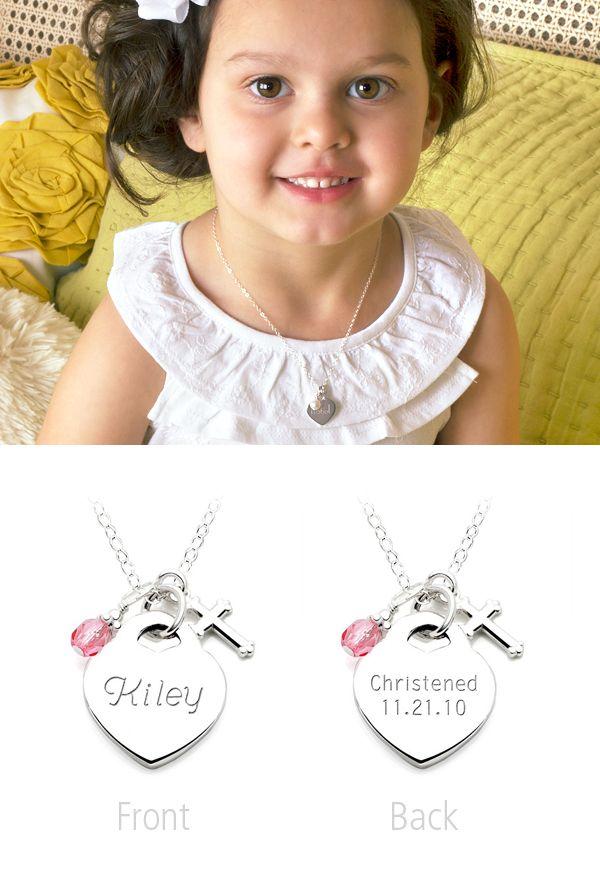 Gold MIA Engraved Baby Christening Newborn Gift Bangle Bracelet 925 Silver