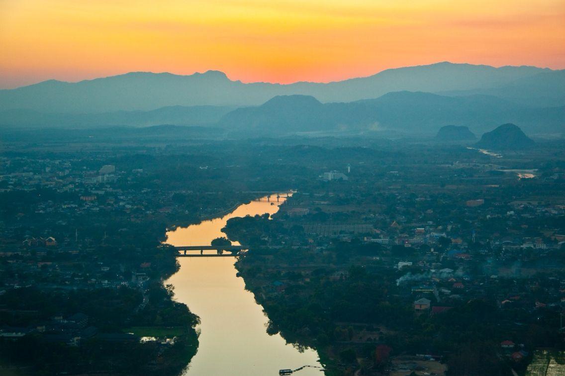 Chang Mai (Thailand)