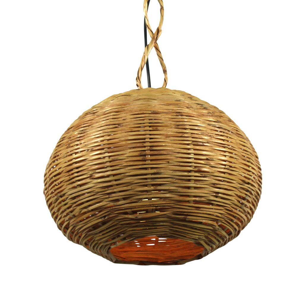 Schlafzimmer Hänge Lampe: Marokkanische-Rattanlampe-orientalische-Haengelampe