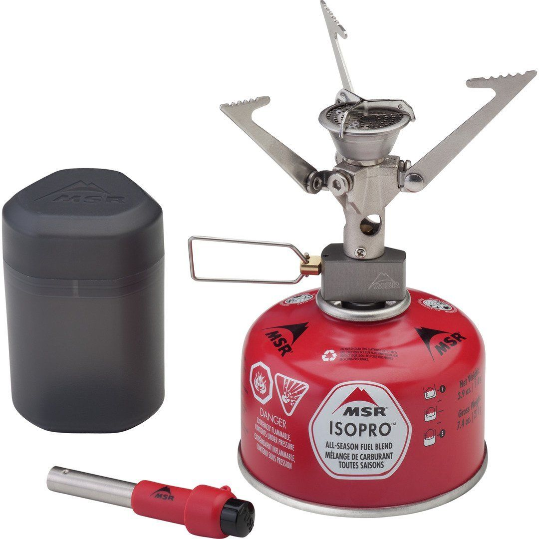 MSR MicroRocket Stove * Read more reviews of the product by ...