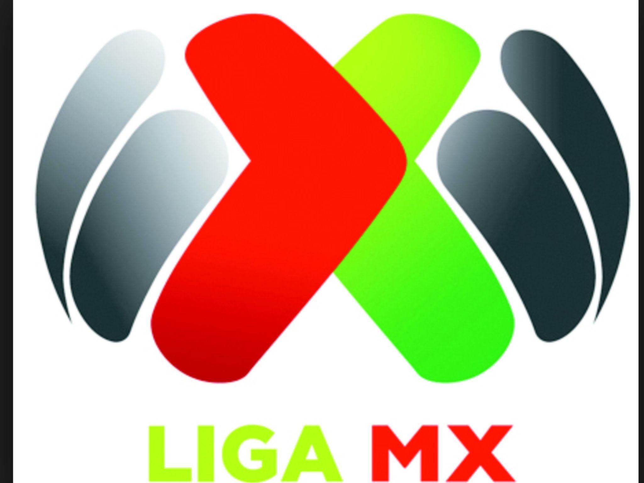 LIGA MX LOGO Liguilla Mx Equipo De Mexico Torneos De Futbol