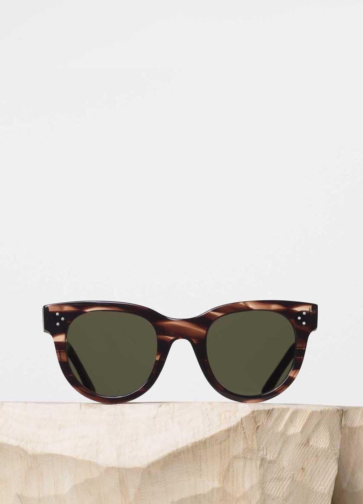 89d7d2ad2 Baby Audrey Sunglasses in Acetate - Céline   Wish List   Sunglasses ...